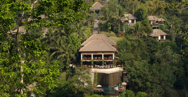 Hanging Gardens Resort *****+