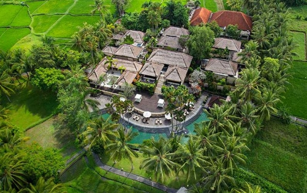 Ubud Village Resort ****